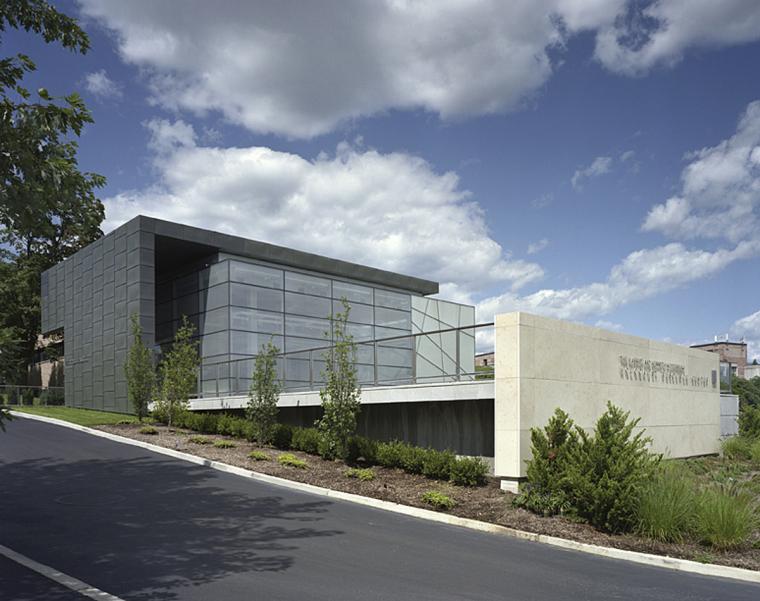 美国卡菲柏大屠杀资料中心外部实-美国卡菲柏大屠杀资料中心第3张图片