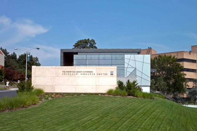 美国卡菲柏大屠杀资料中心外部实-美国卡菲柏大屠杀资料中心第2张图片