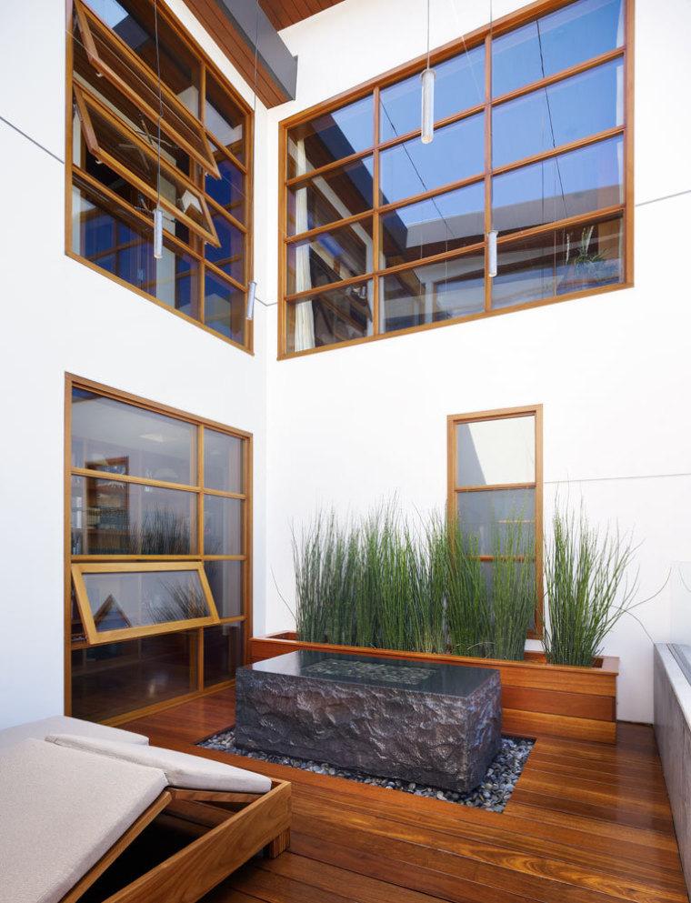 美国三十三街住宅之空间实景图-美国三十三街住宅第5张图片