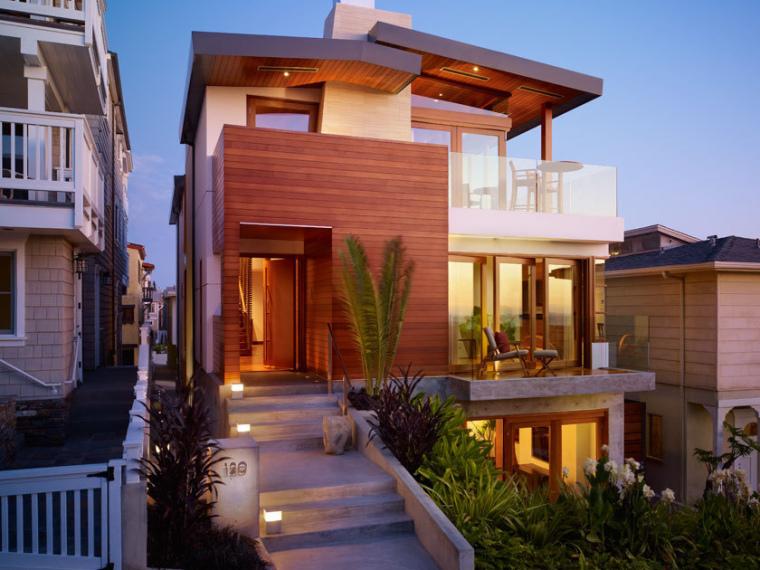 美国三十三街住宅第1张图片