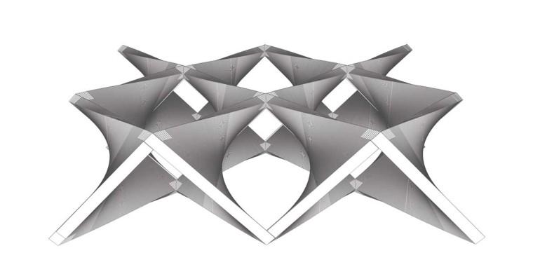 美国透明的建筑构件模型图-美国透明的建筑构件第9张图片