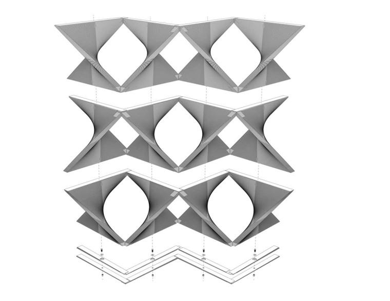 美国透明的建筑构件模型图-美国透明的建筑构件第10张图片