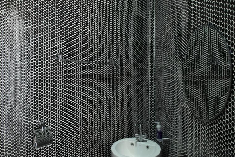韩国YeonHuiDong画廊内部洗手间实-韩国YeonHuiDong画廊第16张图片