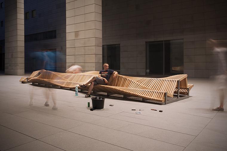 凳如其名的uiliuili长凳内部实景-凳如其名的uiliuili长凳第6张图片