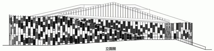浙江国家湿地公园绿色大楼景观立-浙江国家湿地公园绿色大楼景观第24张图片