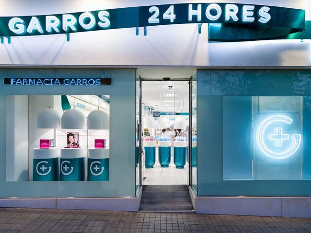 西班牙加洛斯药店第1张图片