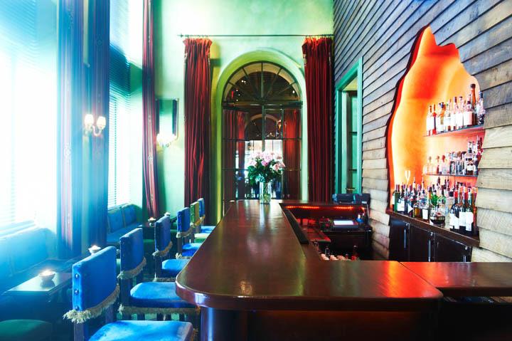 美国格拉梅西公园酒店室内实景图-美国格拉梅西公园酒店第2张图片