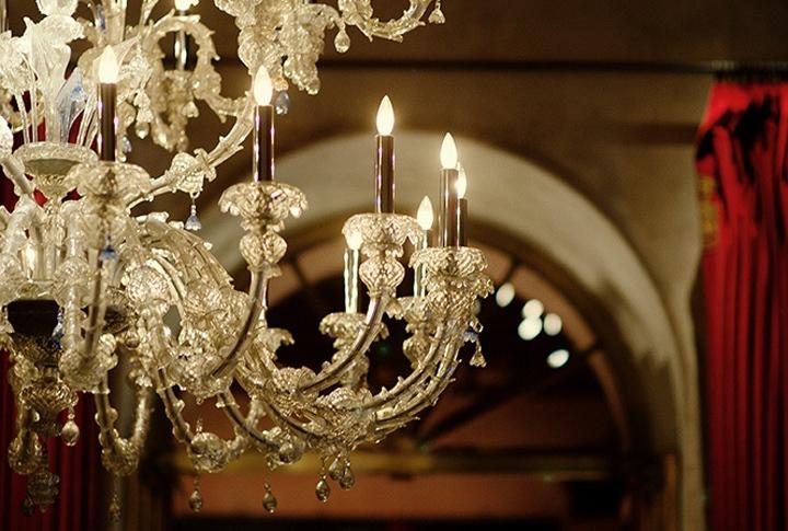 美国格拉梅西公园酒店室内细节实-美国格拉梅西公园酒店第10张图片