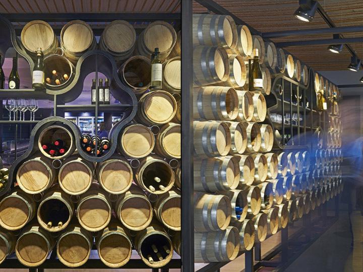荷兰Schuitemaker鱼店餐厅室内实-荷兰Schuitemaker鱼店餐厅第13张图片