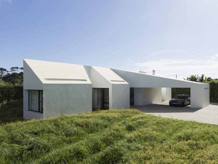 葡萄牙罗斯托别墅外部实景图-葡萄牙罗斯托别墅第2张图片