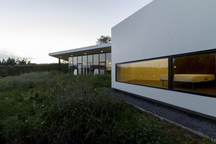 葡萄牙罗斯托别墅外部局部实景图-葡萄牙罗斯托别墅第5张图片