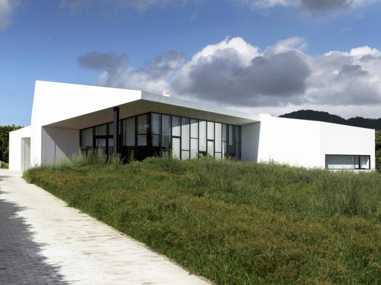 葡萄牙罗斯托别墅外部实景图-葡萄牙罗斯托别墅第4张图片