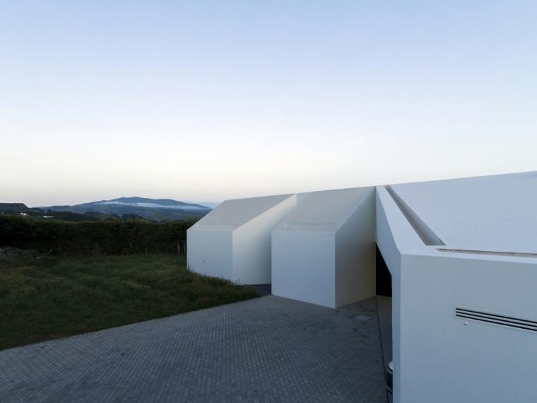 葡萄牙罗斯托别墅外部局部实景图-葡萄牙罗斯托别墅第6张图片