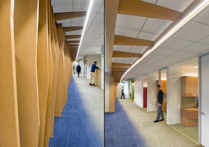 美国洛杉矶EconOne办公室-美国洛杉矶Econ One办公室室内过-美国洛杉矶Econ One办公室第9张图片