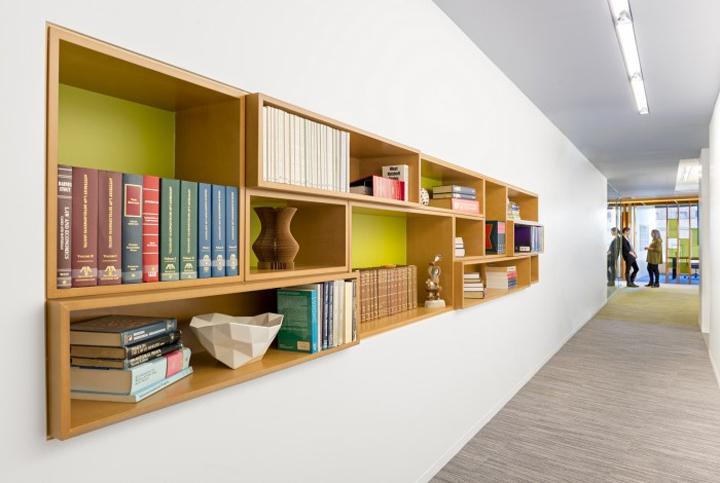 美国洛杉矶EconOne办公室-美国洛杉矶Econ One办公室室内过-美国洛杉矶Econ One办公室第3张图片