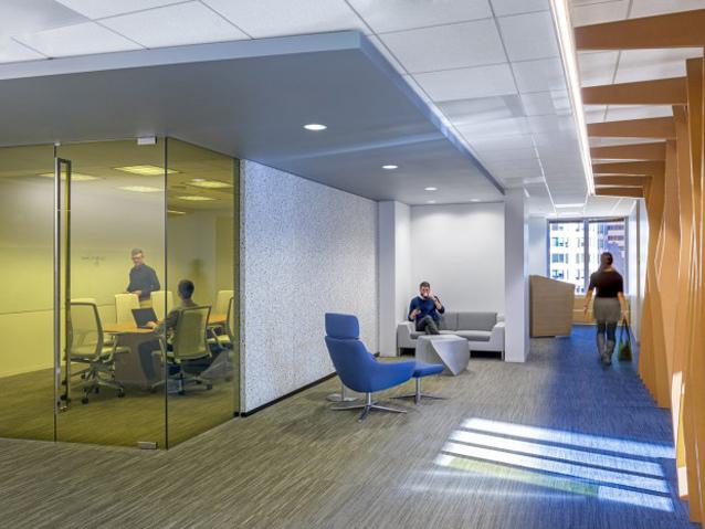 美国洛杉矶EconOne办公室-美国洛杉矶Econ One办公室第1张图片