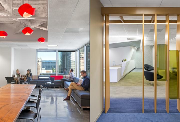美国洛杉矶EconOne办公室-美国洛杉矶Econ One办公室室内局-美国洛杉矶Econ One办公室第5张图片