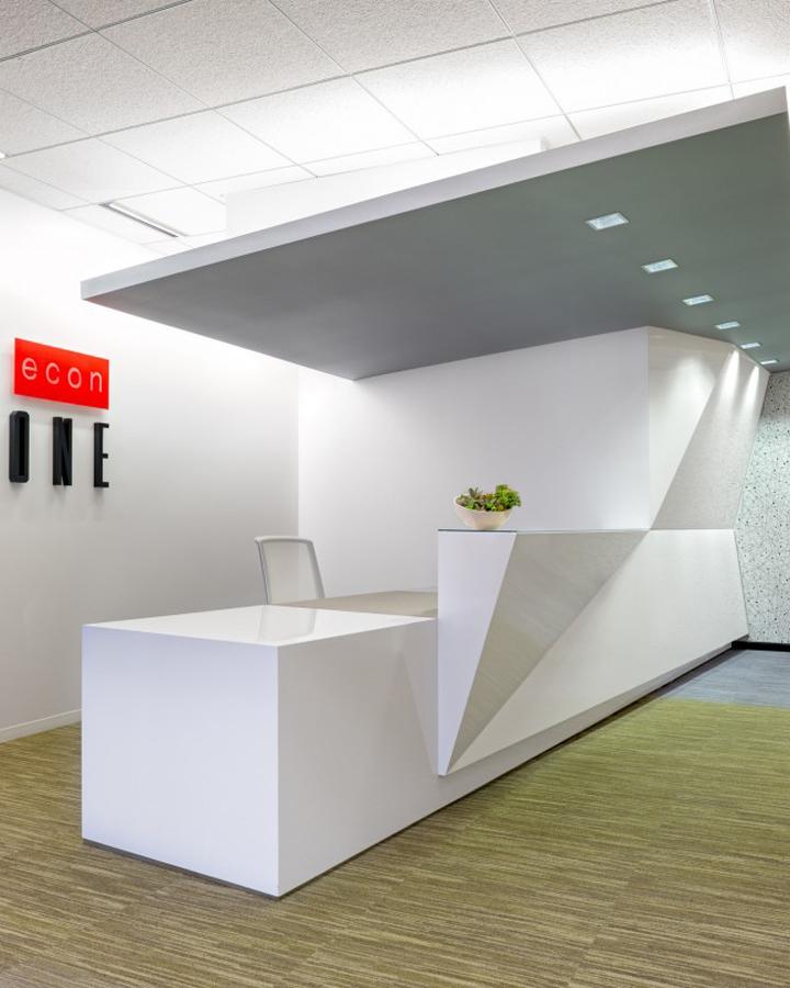 美国洛杉矶EconOne办公室-美国洛杉矶Econ One办公室室内前-美国洛杉矶Econ One办公室第6张图片