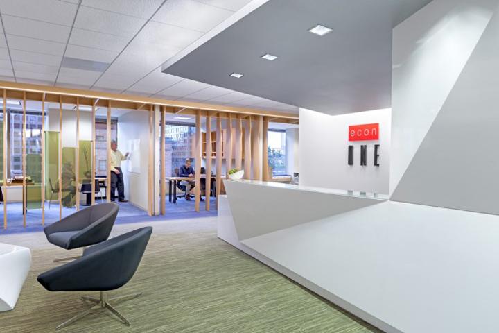 美国洛杉矶EconOne办公室-美国洛杉矶Econ One办公室室内前-美国洛杉矶Econ One办公室第10张图片