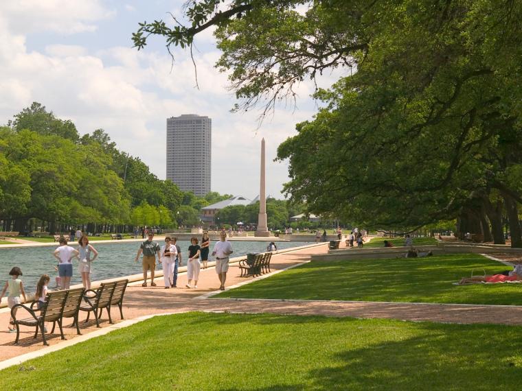 美国赫尔曼公园第1张图片