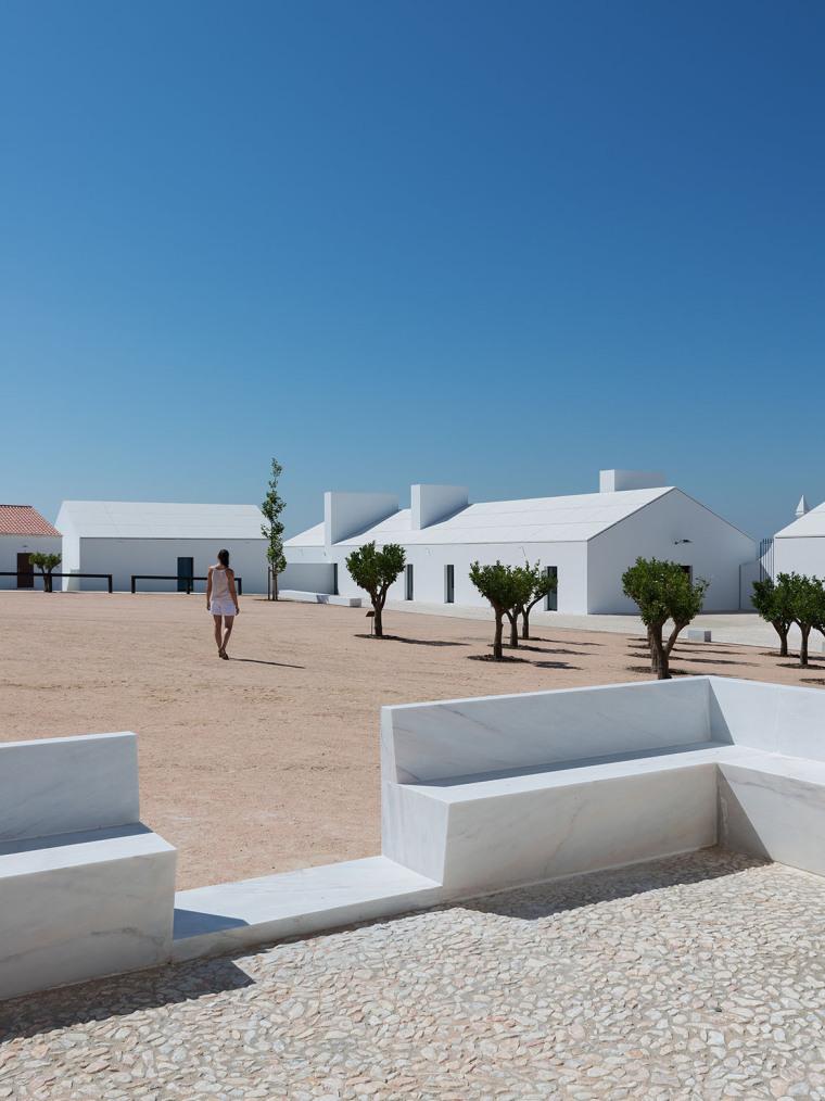 葡萄牙TorredePalma酒庄酒店-葡萄牙Torre de Palma酒庄酒店外-葡萄牙Torre de Palma酒庄酒店第13张图片