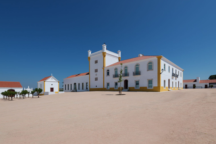 葡萄牙TorredePalma酒庄酒店-葡萄牙Torre de Palma酒庄酒店外-葡萄牙Torre de Palma酒庄酒店第3张图片