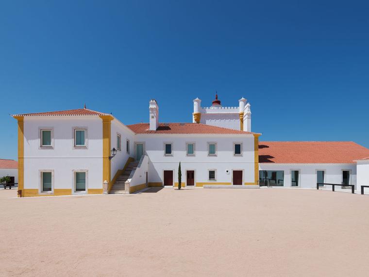 葡萄牙TorredePalma酒庄酒店-葡萄牙Torre de Palma酒庄酒店第1张图片