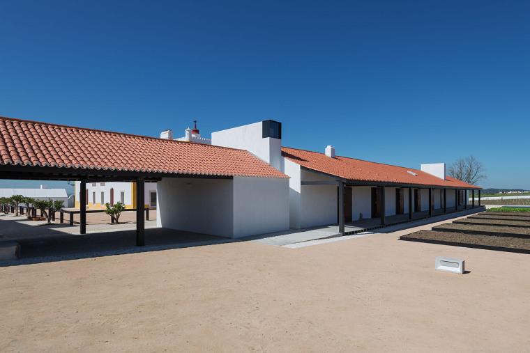 葡萄牙TorredePalma酒庄酒店-葡萄牙Torre de Palma酒庄酒店外-葡萄牙Torre de Palma酒庄酒店第4张图片