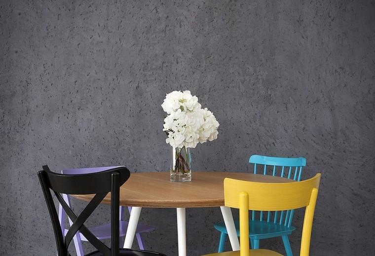 以色列一间极简的公寓室内一角实-以色列一间极简的公寓第5张图片
