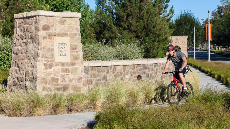 美国杰弗里公共公园的道路景观外-美国杰弗里公共公园的道路景观第3张图片