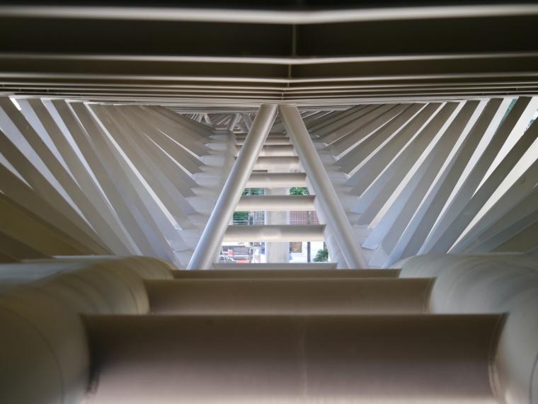 法国莱昂•布鲁姆高架桥外部局部-法国莱昂•布鲁姆高架桥第7张图片