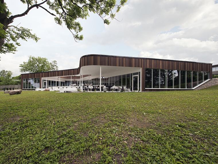 爱沙尼亚Noa餐厅第1张图片