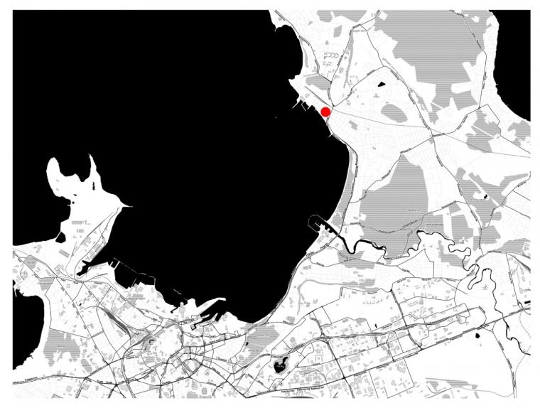 爱沙尼亚Noa餐厅平面图-爱沙尼亚Noa餐厅第14张图片