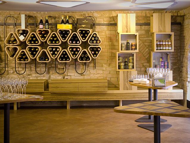 意大利Vivace酒吧餐厅