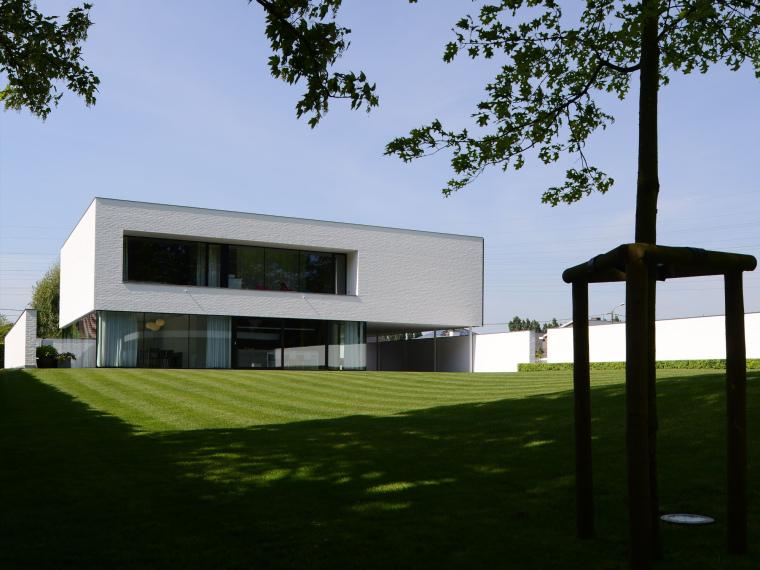 比利时GFR别墅第1张图片