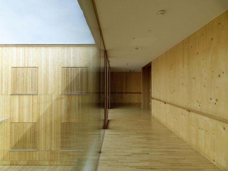 奥地利彼得罗塞格尔疗养院内部过-奥地利彼得罗塞格尔疗养院第10张图片