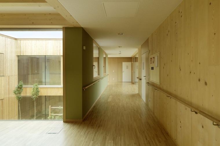 奥地利彼得罗塞格尔疗养院内部过-奥地利彼得罗塞格尔疗养院第15张图片