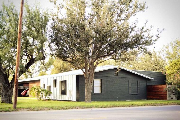 美国韦斯特韦别墅外部实景图-美国韦斯特韦别墅第4张图片
