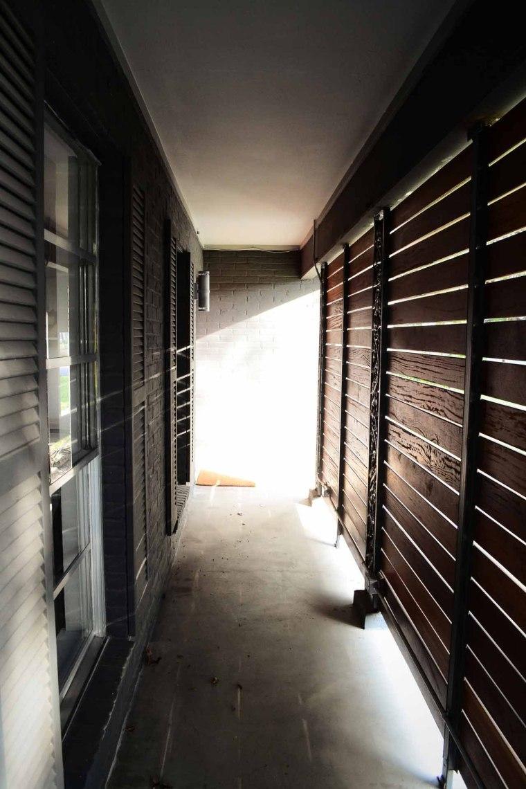 美国韦斯特韦别墅之过道实景图-美国韦斯特韦别墅第26张图片