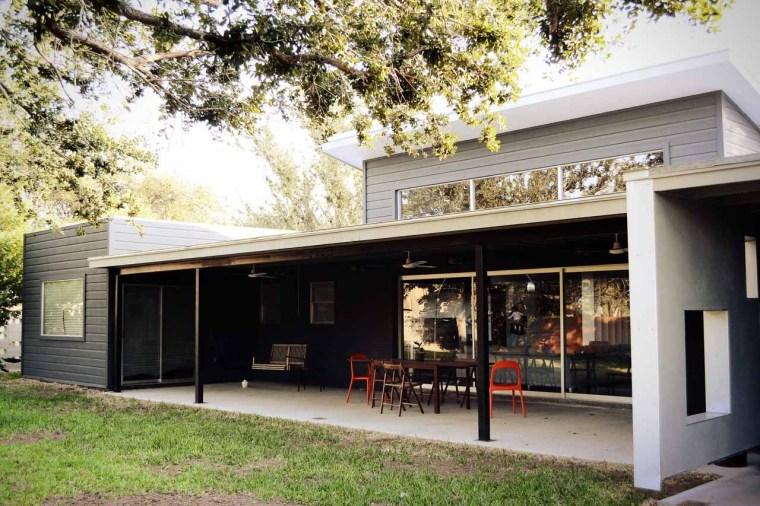 美国韦斯特韦别墅外部实景图-美国韦斯特韦别墅第7张图片