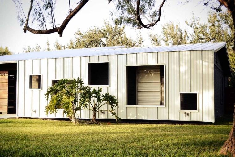 美国韦斯特韦别墅外部局部实景图-美国韦斯特韦别墅第5张图片