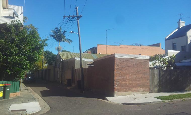 澳大利亚厄斯金内威尔工作室外部-澳大利亚厄斯金内威尔工作室第2张图片