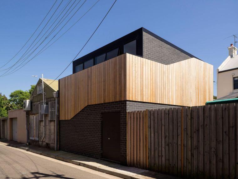 澳大利亚厄斯金内威尔工作室外部-澳大利亚厄斯金内威尔工作室第3张图片