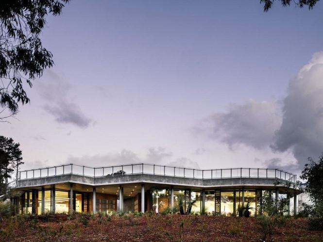 澳大利亚国王公园活动中心