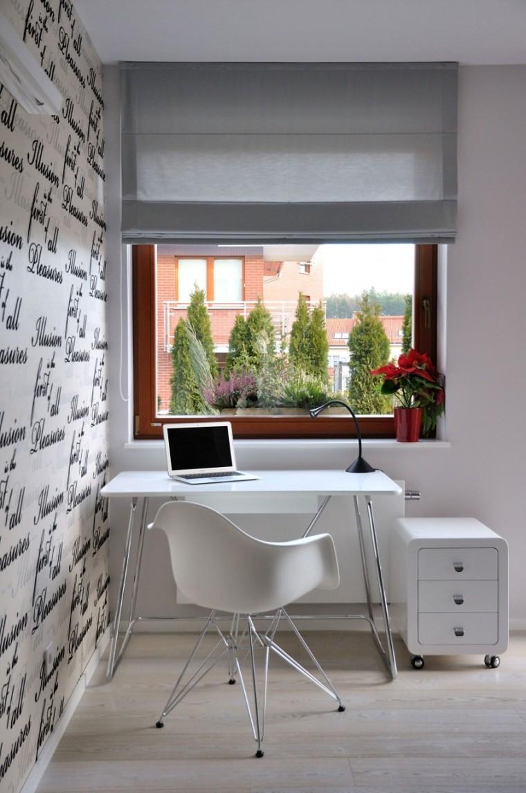 波兰的圆顶公寓室内房间实景图-波兰的圆顶公寓第13张图片