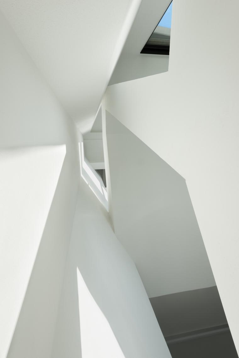 德国纽特拉大楼内部局部实景图-德国纽特拉大楼第30张图片