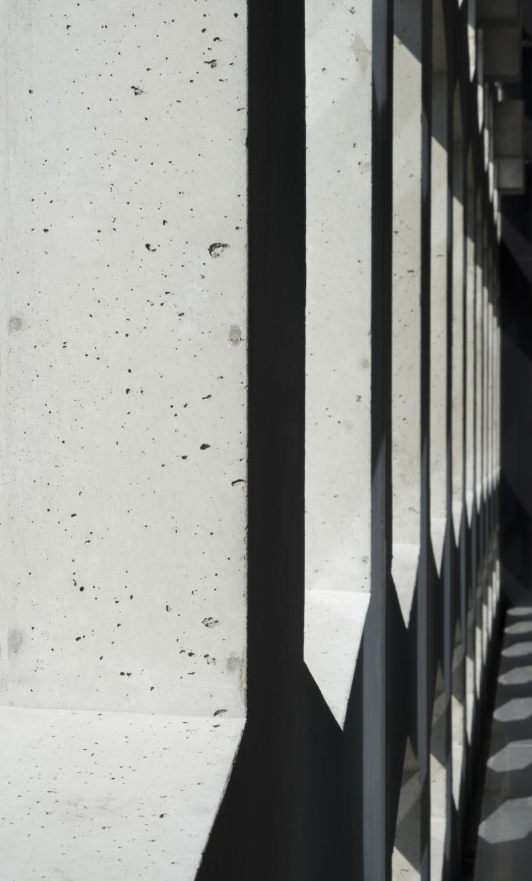 德国纽特拉大楼内部实景图-德国纽特拉大楼第33张图片