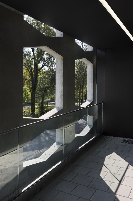 德国纽特拉大楼内部实景图-德国纽特拉大楼第35张图片