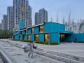 上海集装箱销售办公楼