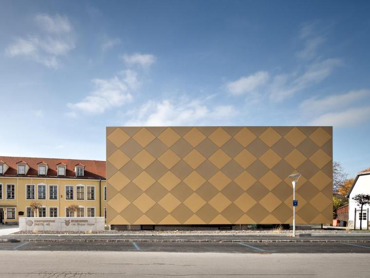 奥地利茨韦特尔音乐协会第1张图片